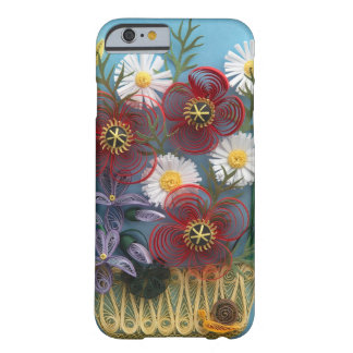 Artistic Flower Arrangements Barely There iPhone 6 Case