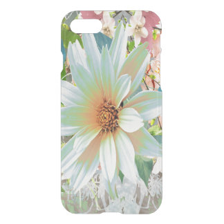 Artistic Flower iPhone 8/7 Case