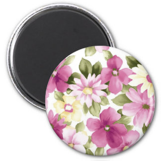 artistic_flower_pattern_and_painting_1008.jpg 2 inch round magnet