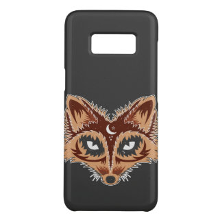 Artistic Fox Case-Mate Samsung Galaxy S8 Case
