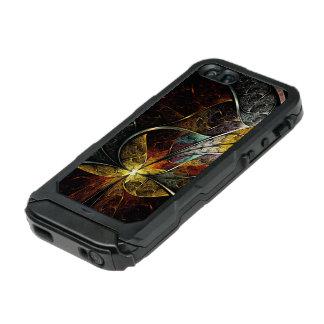 Artistic Fractal Incipio ATLAS ID™ iPhone 5 Case