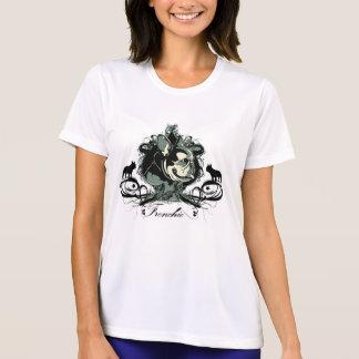 Artistic French Bulldog Projekt Dog Design Shirt