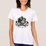 Artistic French Bulldog Projekt Dog Design T Shirt