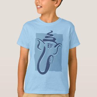 Artistic Ganesh T-Shirt