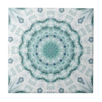 Artistic Geometric Sea Star Ceramic Bathroom Tile