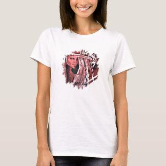 ARTISTIC GRAFITI SHIRT_ZALTAR T-Shirt