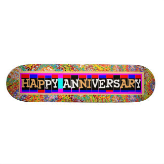 Artistic Graphic Selections Skateboards