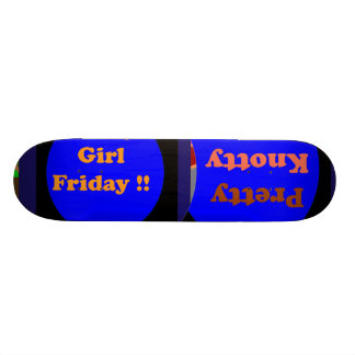 Artistic Graphic Selections Skate Decks