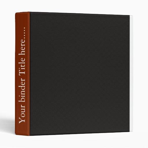 Artistic grey squares and rhombi's on black backgr binders