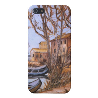 artistic  iPhone 5 cover