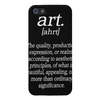 Artistic Logic iPhone 5 Glossy Case! Cover For iPhone SE/5/5s