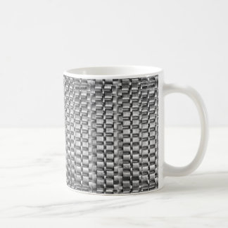 Artistic Mugs - Chain pattern