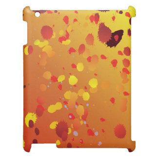 Artistic Painting Graphic Illustration Case iPad Cases