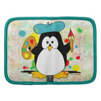 Artistic Penguin Folio Planners