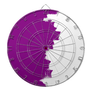 Artistic purple texture