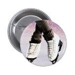 Artistic Skates Button