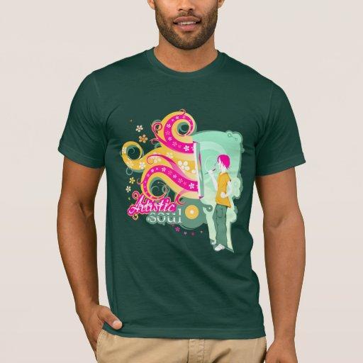 Artistic soul T-Shirt