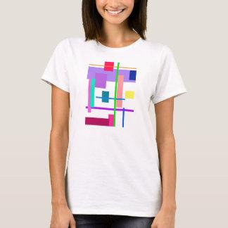 Artistic Space Customizable Sunset T-Shirt