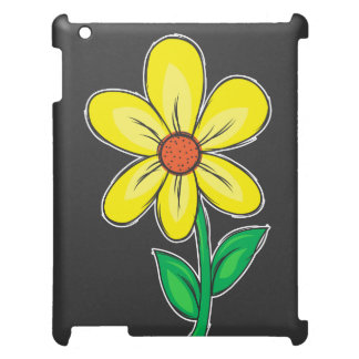 Artistic Spring Flower Cover For The iPad 2 3 4