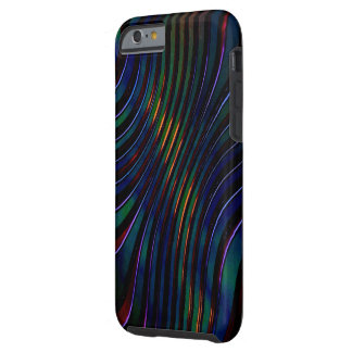 Artistic Style iPhone cover