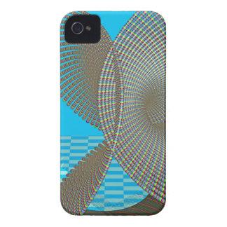Artistic Swing, 3-d iPhone 4 case