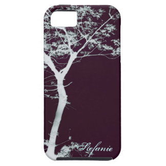 Artistic Tree l Personalized iPhone 5 Cases