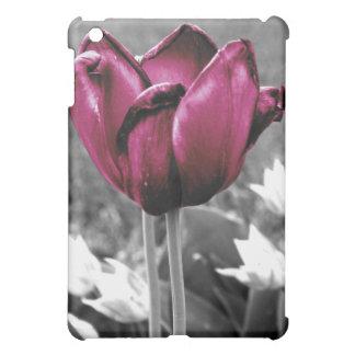 Artistic Tulip iPad Case