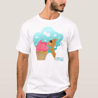 Artistic & Whimsical French Bulldog Dog breed Art T-Shirt