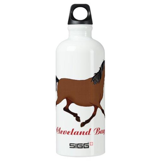 Artistic Wild Horse Foal SIGG Traveler 0.6L Water Bottle