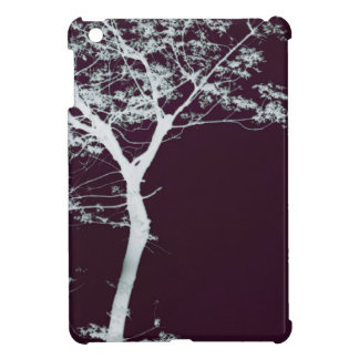Artistic Zen Tree | Nature Photography Cover For The iPad Mini
