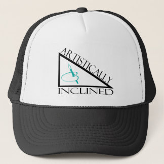 Artistically Inclined Trucker Hat