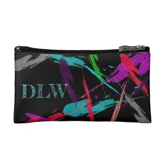 Artistically You Cosmetic Bag