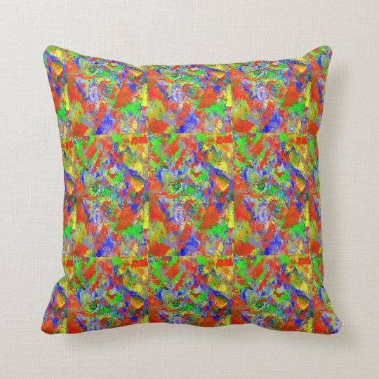 Artist's American MoJo Pillows