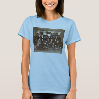 Artists and Friends of John French Sloan in Studio T-Shirt
