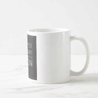 Artists Are Not Paid For Labor, But Vision Mug