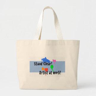 Artist's Bag