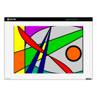 Artists Canvas Skin Decal For Laptop