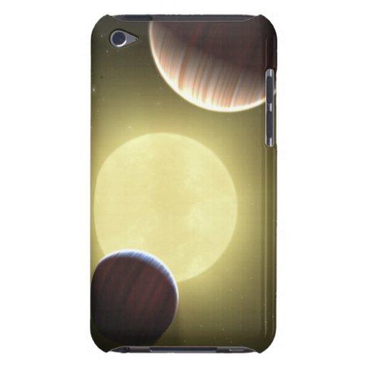 Artist's concept 2 iPod touch case