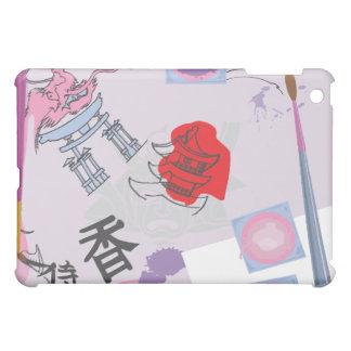 artists drawing board iPad mini cases