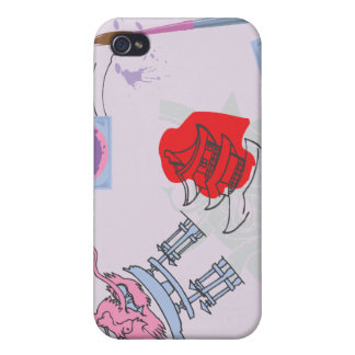 artists drawing board iPhone 4 covers