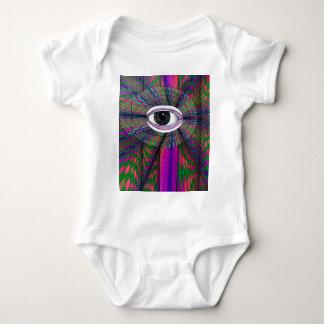 Artist's Eye Designer Art Products by CricketDiane Baby Bodysuit