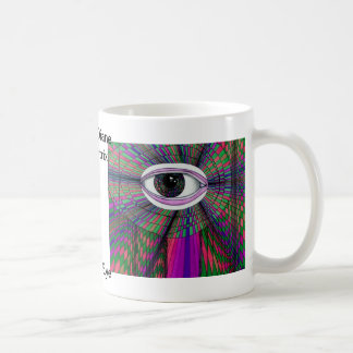 Artist's Eye Designer Art Products by CricketDiane Coffee Mug