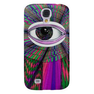 Artist's Eye Designer Art Products by CricketDiane Samsung S4 Case