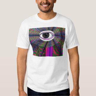 Artist's Eye Designer Art Products by CricketDiane T-Shirt