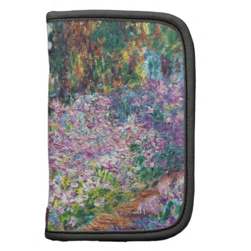 Artist's Garden Giverny Planners