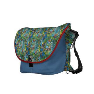 Artist's Messenger Bag
