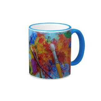Artist's Mug