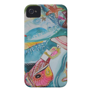 Artists Muse Iphone Case by Allison P Adams