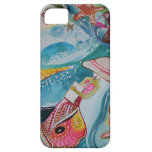 Artists Muse Iphone Case by Allison P Adams iPhone 5 Cases