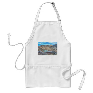 (Artist's Palette) Death Valley National Park Adult Apron